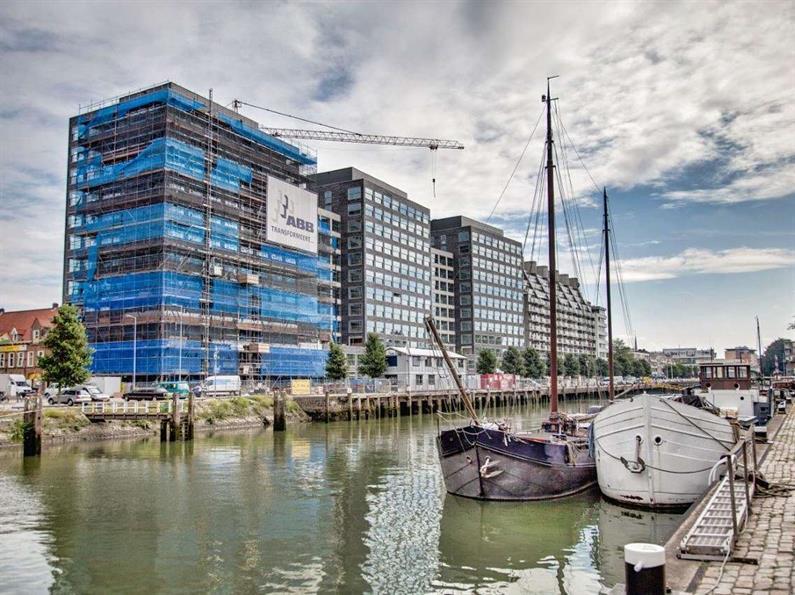 De Nieuwe Admiraliteit Rotterdam