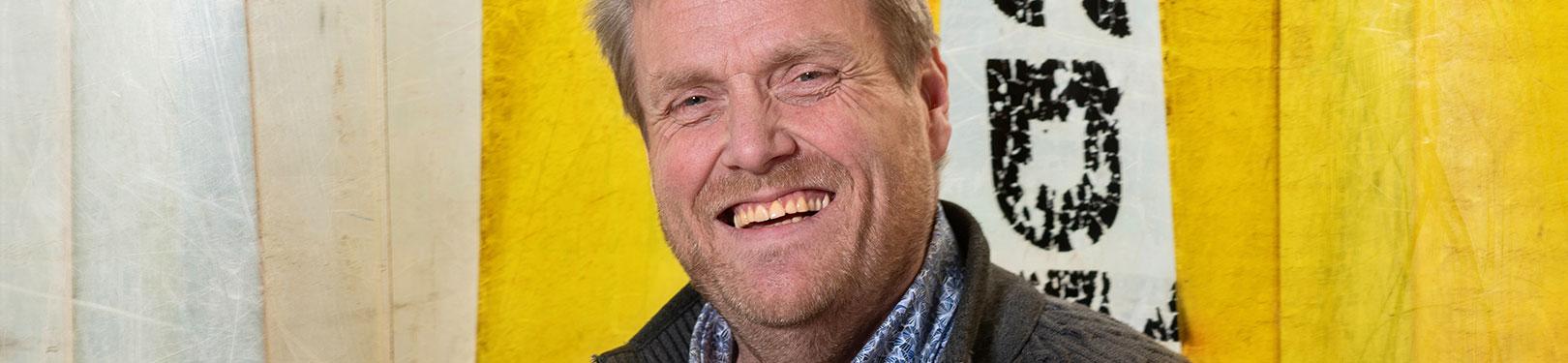 Ed van der Pijl