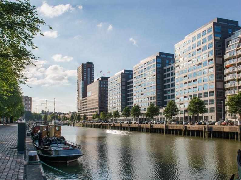 Nieuwe Admiraliteit Rotterdam